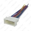 Picture of Car Radio Audio Stereo Full Pin Wiring Harness Adapter For Hyundai KIA Install Aftermarket CD/DVD Stereo