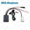 Picture of Car Audio Bluetooth Receiver Aux Adapter For Peugeot307/408/508 Citroen C-Triomphe C2 C5 Radio Module Bluetooth Aux Cable