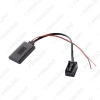 Picture of Car Aux-in Wireless Bluetooth Adapter Module Audio Receiver for Porsche CDR30/31/PCM CD/DVD Host AUX Cable