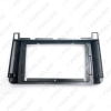"""Picture of Car Audio Stereo 9"""" Big Screen 2DIN Fascia Frame Adapter For Nissan Serena C26 Dash Fitting Panel Frame Kit"""