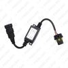 Picture of Auto HID Anti-RF Interference EMC Filter Warning Canceller For Car HID Xenon Light Warning Canceller Wire