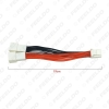 Picture of Car Audio Radio Harness Cable Splitter 1 to 2 Cable for Toyota Lexus Aux In Interface Adapter
