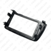 "Picture of Car 2Din Radio Stereo Fascia Frame for Mazda Atenza 9"" Big Screen CD/DVD Player Face Dash Mount Trim Kit"