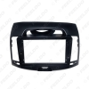 """Picture of Car Stereo 9"""" Big Screen Fascia Frame Adapter For Hyundai Elantra 2Din Dash Audio Fitting Panel Frame Kit"""