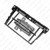 """Picture of Car 2Din Radio Stereo Fascia Frame for Mazda CX-7 9"""" Big Screen CD/DVD Player Face Dash Mount Trim Kit"""