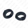 Picture of 2X H1 LED Headlight Holder Adapters For Volvo H1 Car LED Lamp Bulb Modified Holder Base