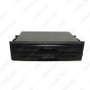 Picture of 1DIN Size Car Stereo Dashboard Installation Mounting Refitting Trim Fascia Spacer Pocket Cassette Storage Drawer With Drink Cup Holder