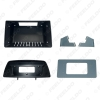 """Picture of Car Audio 2DIN Fascia Frame Adapter For Mazda BT-50 9"""" Big Screen DVD Player Radio Dash Fitting Panel Frame Kit"""