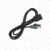 Picture of Car Audio Female USB AUX-In Cable Adapter 4Pin Connector For Subaru Forester XV/Outback/Legacy