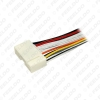Picture of Car Audio Radio 24Pin Male Wiring Harness Adapter for Mazda 3/5/6/CX-4/CX-5 Aftermarket Audio Stereo Wire Plug Cable