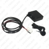 Picture of Car Audio Bluetooth 5.0 Module AUX Microphone Cable Adapter For Citroen C2 For Peugeot 307 408 Radio Stereo AUX Adapter