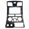 "Picture of Car Audio 9"" Big Screen Fascia Frame Adapter For Isuzu D-Max MU-X Chevrolet Colorado 2DIN Dash Fitting Panel Frame Kit"