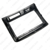 """Picture of Car Audio 9"""" Big Screen Fascia Frame Adapter For Toyota Toyota vios 2Din DVD Player Fitting Panel Frame Kit"""