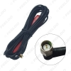 Picture of 3G 4G LTE GSM Antenna Amplifier SMA Male Plug Adapter Windshield Mount for Car GPS Cell Phone Signal Booster
