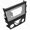"""Picture of Car 2DIN Audio Fascia Frame Adapter For Ford Mondeo 9"""" Big Screen DVD Player Dash Fitting Panel Frame Kit"""