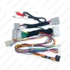 Picture of Car 16pin Android Audio Wiring Harness With Canbus Box For Honda Accord 8th generation(2008~2012) Low Trim Level Stereo