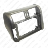 """Picture of Car Audio 2DIN Fascia Frame Adapter For Toyota Pardo 9"""" Big Screen DVD Player Dash Fitting Panel Frame Kit"""