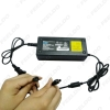 Picture of Car LED Power Supply Adapter AC 220V To DC 12V 10A Transformer AC 220V To 12V LED Light Driver Power Charger