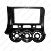 Picture of Car 2Din Audio Radio Fascia Frame For HONDA Fit Jazz (LHD)2002-2008 Stereo DVD Radio Dash Mount Installation Face Frame Kit