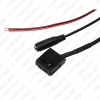 Picture of Car Wireless Bluetooth Module Adapter For Ford Focus Fiesta Mondeo Music 12Pin Aux Cable Stereo AUX-IN Bluetooth AUX Kit