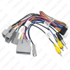 Picture of Car 16pin Audio Wiring Harness With Canbus BOX For Honda CRV 2.4L Stereo Installation Wire Adapter