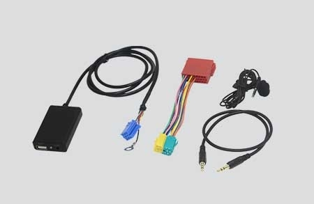 Picture for category AUX Bluetooth AUX