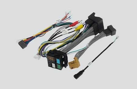 Picture for category Specific Wiring Harness