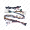 Picture of Car 16pin Audio Wiring Harness For Subaru Legacy 04-09 Aftermarket Stereo Installation Wire Adapter