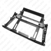 """Picture of Car 2DIN Audio Fascia Frame Adapter For Mitsubishi Pajero Sport 9"""" Big Screen DVD Dash Fitting Panel Kit"""