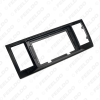 """Picture of Car Audio 2DIN Fascia Frame Adapter For Volkswagen Caravelle 9"""" Big Screen DVD Player Dash Fitting Panel Frame Kit"""