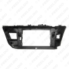 """Picture of Car Audio 2DIN Fascia Frame Adapter For Toyota Levin 10.1"""" Big Screen DVD Player Dash Fitting Panel Frame Kit"""
