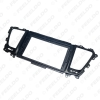 """Picture of Car Stereo 9"""" Big Screen 2Din Fascia Frame Adapter For KIA Carnival LHD Dash Audio Fitting Panel Frame Kit"""