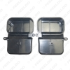 """Picture of Car Stereo 10.1"""" Big Screen Fascia Frame Adapter For Buick Excelle 2Din Dash Audio Fitting Panel Frame Kit"""