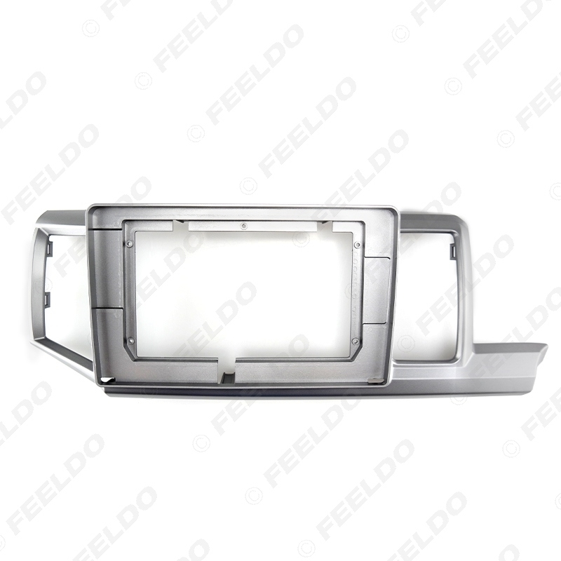 "Picture of Car Stereo 10.1"" Big Screen 2DIN Fascia Frame Adapter For Honda Stepwgn Dash Audio Fitting Panel Frame Kit"