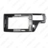 "Picture of Car Audio 10.1"" Big Screen 2DIN Fascia Frame Adapter RHD For Honda Stepwgn 2015+ DVD Dash Fitting Panel Frame Kit"