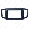 """Picture of Car Stereo Audio Fascia Frame Adapter For Honda Odyssey 10.1"""" Big Screen 2Din Dash Fitting Panel Frame Kit"""