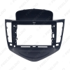 """Picture of Car Audio Radio Face Plate Fascia Frame Adapter For Chevrolet Cruze 9"""" Big Screen CD/DVD Player Panel Dash Mount Kit"""