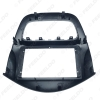 "Picture of Car Audio Stereo 2Din Fascia Frame For Daewoo Matiz Chevrolet Spark 2018+ 9"" Big Screen Dash Panel Frame Trim Kit"