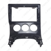 """Picture of Car Audio Fascia Frame Adapter For Peugeot 3008 9"""" Big Screen 2DIN Dash Fitting Panel Frame Kit"""