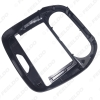 """Picture of car 9"""" Big Screen Fascia Frame Adapter Dash Kit For Renault Captur(Russia) 2019+ Aftermarket Radio Stereo Installation"""