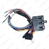 Picture of Car 16pin Audio Wiring Harness For MG MG3 16Pin Aftermarket Stereo Installation Wire Adapter