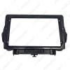 """Picture of Car Audio Fascia Frame Adapter For Ford Escape 2013-2019 9"""" Big Screen 2DIN Dash Fitting Panel Frame Kit"""