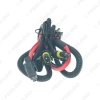 Picture of Auto 12V 35W 9005/9006 Light Lamp Wiring Harness Car HID/LED Light Wire Connector With 40A Relay Work Light Adapter