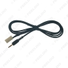 Picture of Car Aux Line 3.5mm Male Audio MP3 AUX-in 8Pin Adapter For Subaru Forester Audio In-put AUX Connector Cable