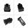 Picture of Car Audio USB AUX-In Cable Plug AUX Socket For Alpine KCE-422I KCE236B AUX Wire Harness Cable Adapter