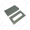 Picture of Car Stereo Big Screen DVD Player Fascia Frame Adapter For Universal One Din Dash Audio Fitting Panel Frame Kit