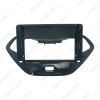 Picture of Car 9 Inch Audio Face Plate Fascia Frame For Ford Figo Aspire 2019 2Din Big Screen Radio Stereo Panel Dash Mount Frame Kit