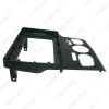 Picture of Car 10.1 Inch Audio Face Plate Fascia Frame For Citroen C4L 2014 2Din Big Screen Radio Stereo Panel Dash Mount Frame Kit