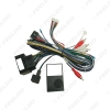 Picture of Car 16PIN Audio DVD Player Power Calbe Adapter With Canbus Box For Chevrolet Encore Opel 2013 Stereo Plug Wiring Harness