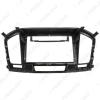"""Picture of Car 2Din Audio Face Plate Fascia Frame For Buick Regal 09-13 9"""" Big Screen Radio Stereo Panel Dash Mount Refitting Kit"""